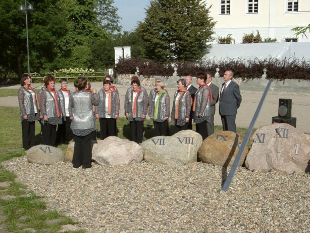 Singgemeinschaft Neupetershain