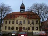 Rathaus, Markt, D-19306 Neustadt-Glewe