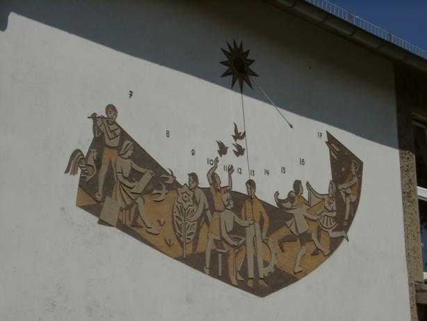 Pestalozzi-Grundschule, Schulstr. 19, D-01683 Nossen