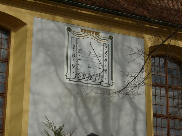 Kirche Obercunnersdorf, D-02708 Obercunnersdorf