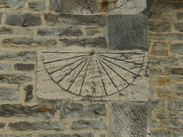 St. Katharinen-Kirche, Kirchplatz, D-39646 Oebisfelde