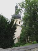Kirche Taltitz, D-08606 Oelsnitz OT Taltitz