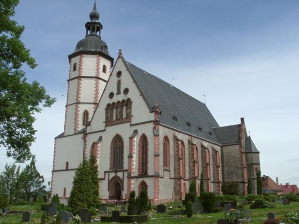 Kirche, D-09322 Penig