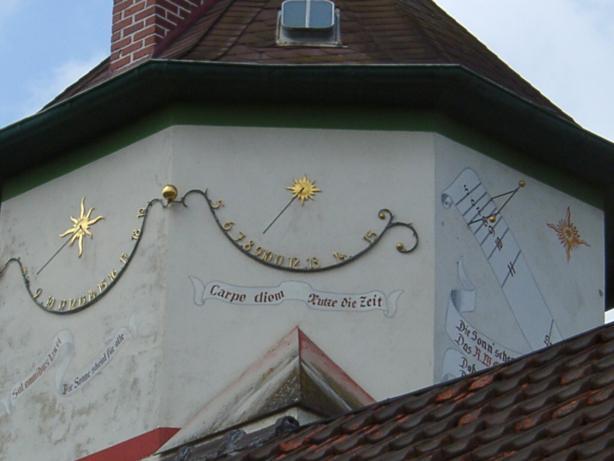 Pommerhof, ehem. Wasserturm, D-56637 Plaidt