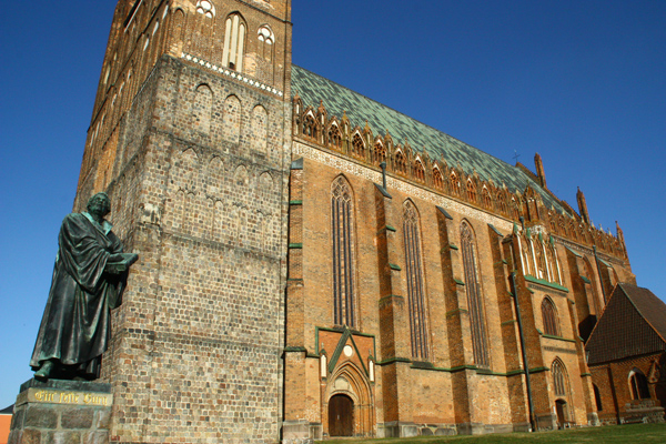 Marienkirche, D-17291 Prenzlau