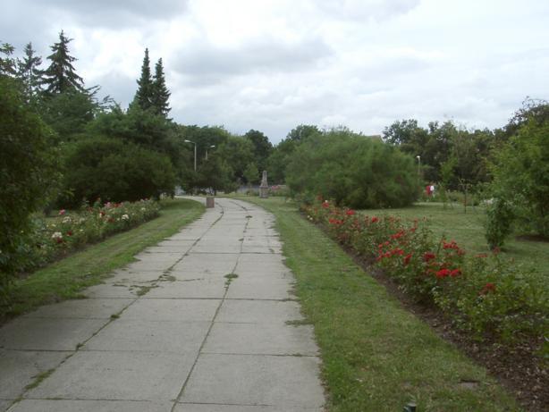 Rosengarten, D-17291 Prenzlau