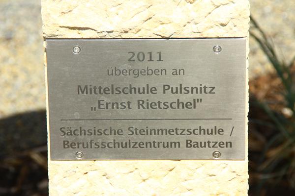 Ernst-Rietschel-Oberschule, Kühnstr. 1, D-01896 Pulsnitz