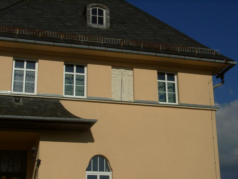 Grundschule Putzkau, Zittauer Str. 21, D-01877 Putzkau