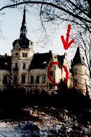 Schloß Ralswiek (Castle Ralswiek), D-18528 Ralswiek