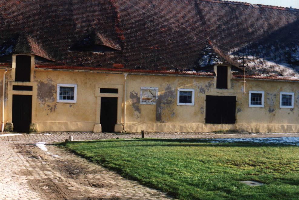 Schloß Rammenau (Castle Rammenau), D-01877 Rammenau