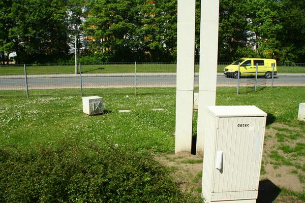 Stadtwerke Riesa, Alter Pfarrweg 1, D-01589 Riesa