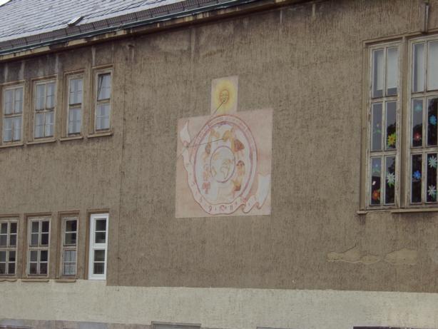 Pestalozzi-Gymnasium, Str. des Friedens 5, D-08228 Rodewisch
