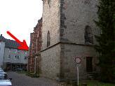 Evangelische Stiftskirche, Kirchplatz, D-36199 Rotenburg an der Fulda