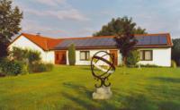 Pension Seehof, Seehof 3, D-18246 Rühn
