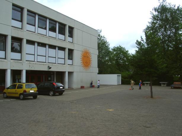 Bergwinkelschule, Struthweg 39, D-36381 Schlüchtern