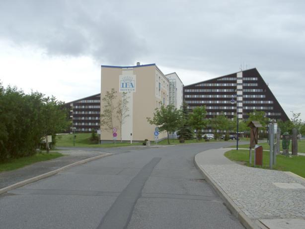Hotels IFA-Ferienpark, Hohe Reuth 5, D-08261 Schöneck