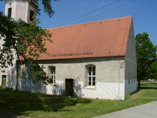 Kirche Schützberg, D-06917 Schützberg