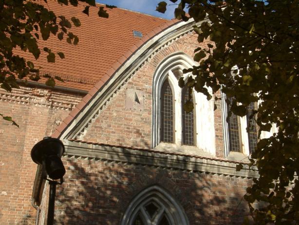Stadtkirche Schwaan, D-18258 Schwaan