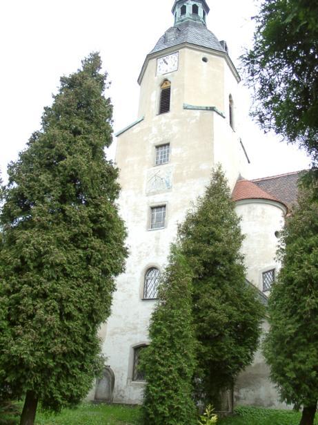 Kirche Seifersdorf, D-01454 Seifersdorf