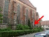 Kirche St. Jacobi, D-39576 Stendal