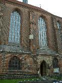 Kirche St. Marien, Marienkirchstr., D-39576 Stendal