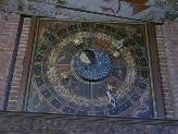 Astronomische Uhr, Kirche St. Marien, Marienkirchstr., D-39576 Stendal