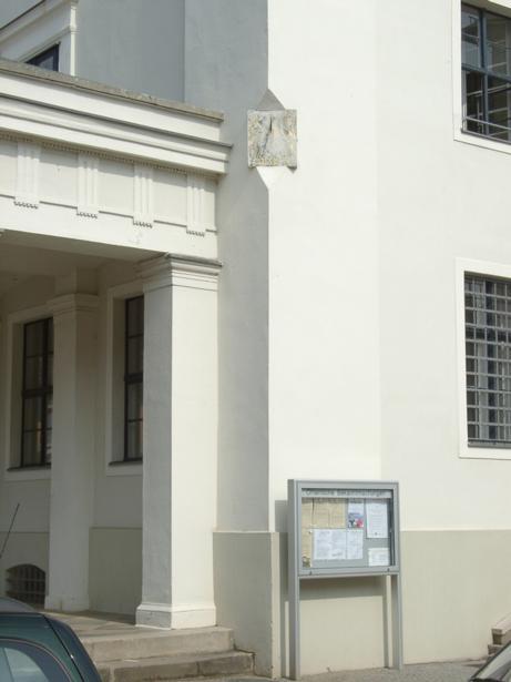 Rathaus, D-14929 Treuenbrietzen