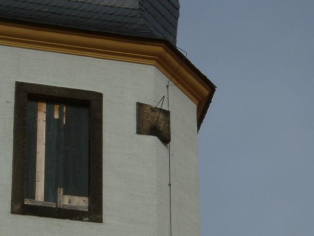Kirche Triestewitz, D-04886 Triestewitz