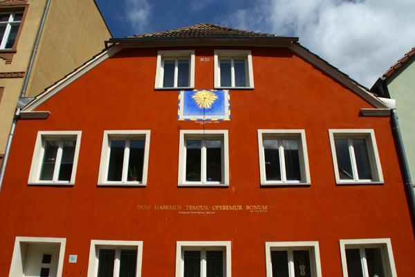 Schulstr. 16, D-17373 Ueckermünde