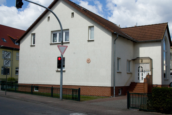 Chausseestr. 20, D-17373 Ueckermünde
