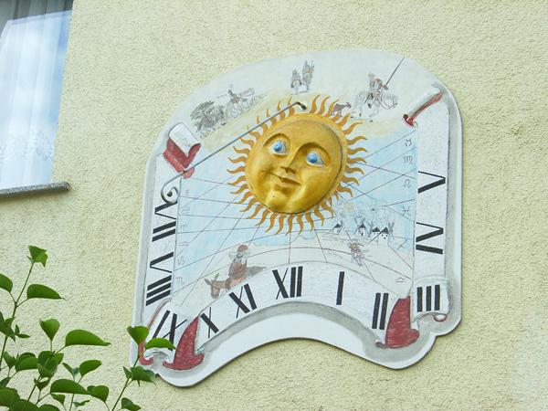 Dorfstr. 7, D-07646 Unterbodnitz