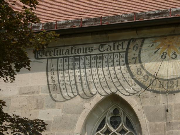 Evangelische Pfarrkirche Oberurbach, D-73660 Urbach OT Oberurbach