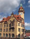 Rathaus, Niedermarkt, D-04736 Waldheim