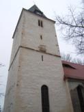 Kirche Wallendorf, Mühlstr. 10, D-06254 Wallendorf