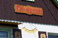 """""""Hexenhäusel"""", Rathener Str. 48, D-01814 Waltersdorf"""
