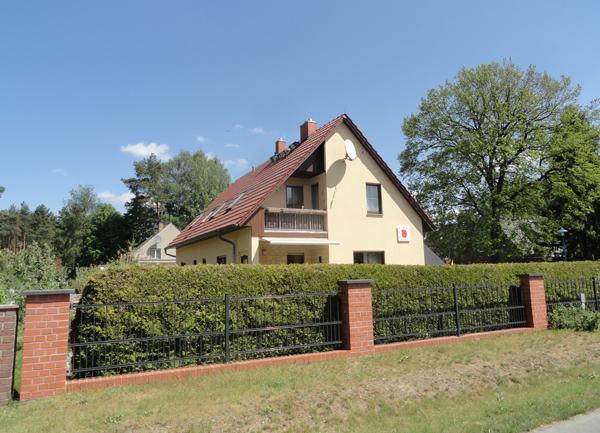Mühlenbacher Straße 23, D-16348 Wandlitz OT Basdorf