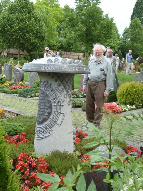 Friedhof Unterweissach, D-71554 Weissach OT Unterweissach