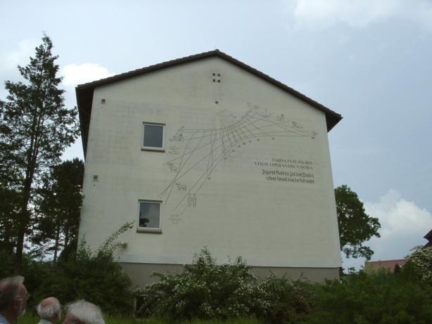 Schule an der Weissach, Kelterweg 16, D-71554 Weissach OT Unterweissach