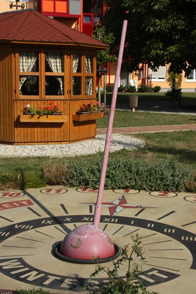 Seniorenresidenz Sonneneck, Heuweg 19, D-06667 Weißenfels