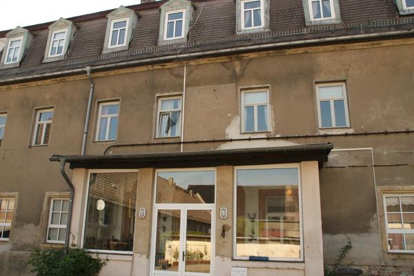 Dürrenberger Str. 21, D-06667 Weißenfels OT Wengelsdorf