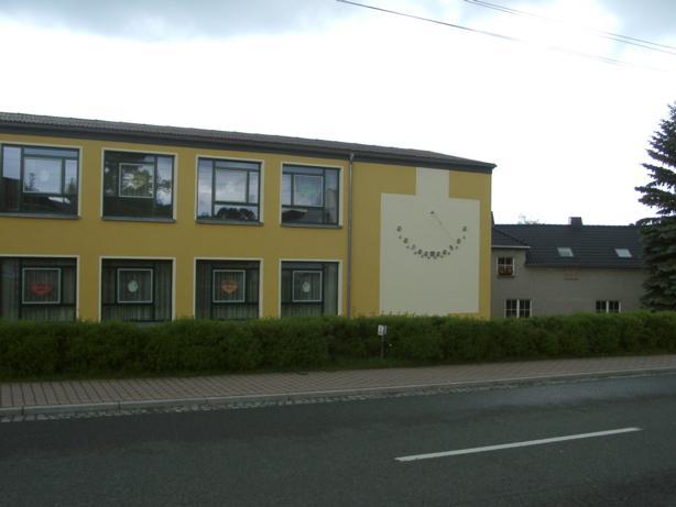 Grund- und Mittelschule, Hauptstr. 18, D-08223 Werda