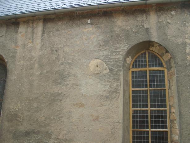 Kirche St. Bartholomäus, D-06571 Wiehe