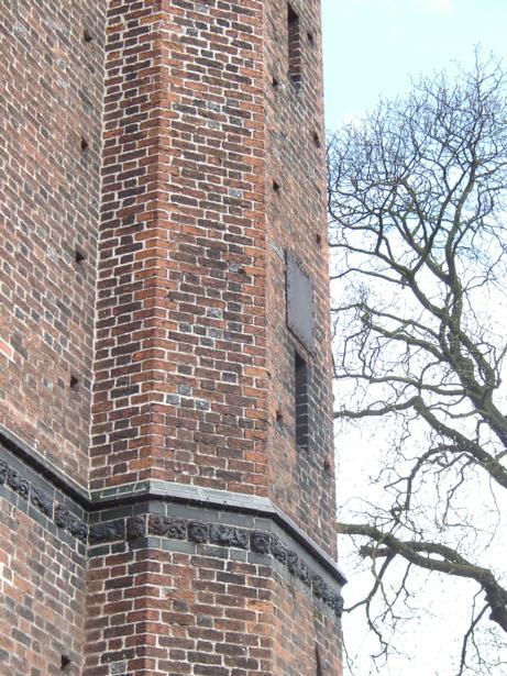 Georgenkirche, D-23966 Wismar