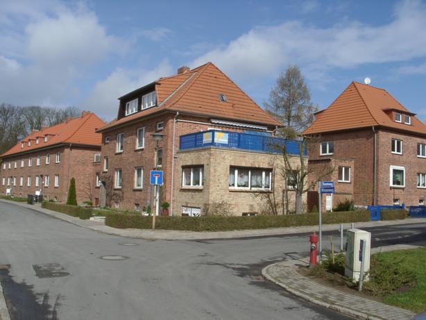 Wiesenweg 4 b / Baumweg, D-23970 Wismar