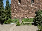Kirche (Church), D-39524 Wust