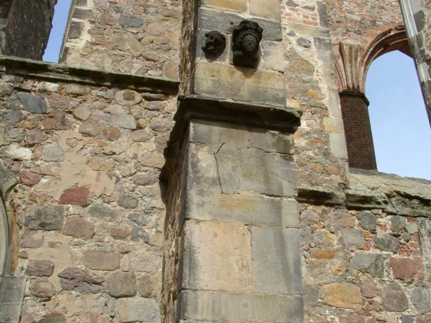 St. Nicolai-Kirche, D-39261 Zerbst