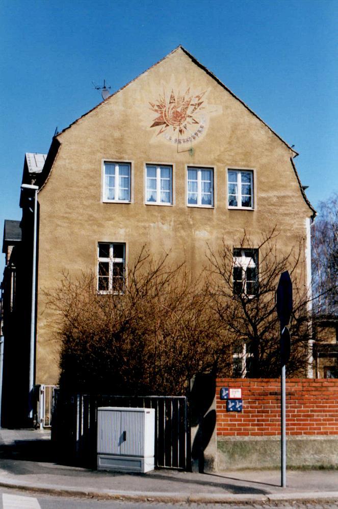 Goethestr. 8, D-02763 Zittau