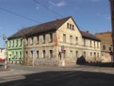 Große Biergasse/Pechsteinstr., D-08058 Zwickau