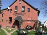 Restaurant & Cafe Goldberg, Niederhohndorfer Str. 38, D-08058 Zwickau